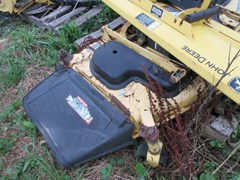 Mower Deck For Sale John Deere 60D