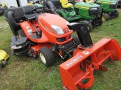 Lawn Mower For Sale 2009 Kubota GR2000G , 20 HP