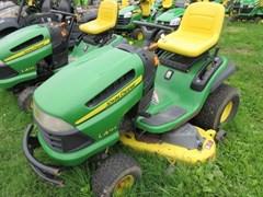 Lawn Mower For Sale 2008 John Deere LA145 , 22 HP