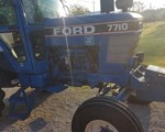 Tractor For Sale1990 Ford 7710, 97 HP