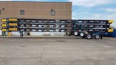 Conveyor - Transfer For Sale:  2019 Superior 36X70STSP-TRL