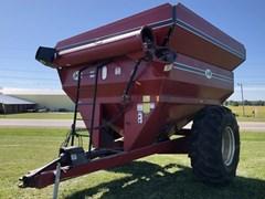 Grain Cart For Sale J & M 620-14