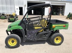 Utility Vehicle For Sale 2017 John Deere XUV590I