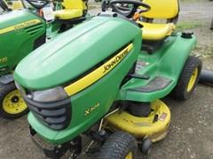 Lawn Mower For Sale 2006 John Deere X304 , 17 HP