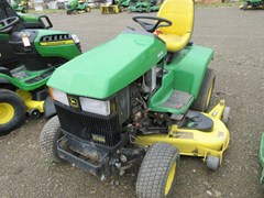 Lawn Mower For Sale 2000 John Deere 425 , 20 HP