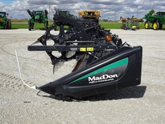 Header-Draper/Flex For Sale 2013 MacDon FD75-45