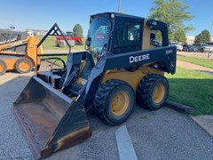 Skid Steer For Sale 2013 John Deere 328D