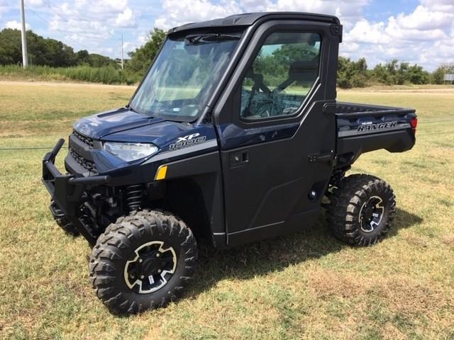 2019 Polaris R19RRU99AP Utility Vehicle For Sale