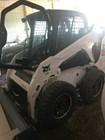 Skid Steer For Sale:  2011 Bobcat S185 , 75 HP