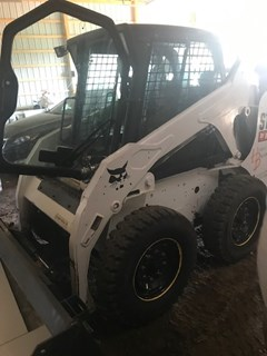 Skid Steer For Sale 2011 Bobcat S185 , 75 HP