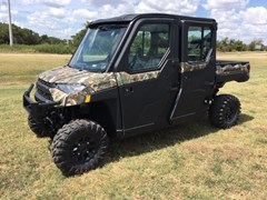 Utility Vehicle For Sale:  2020 Polaris R20RSX99A9 , 82 HP