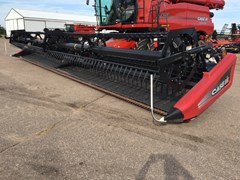 Header-Draper/Flex For Sale 2011 Case IH 2162-40'