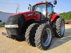 Tractor For Sale 2014 Case IH MAGNUM 315 , 307 HP