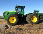 Tractor For Sale2012 John Deere 9560R, 560 HP
