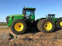 Tractor For Sale 2012 John Deere 9560R , 560 HP