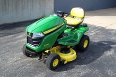 Riding Mower For Sale 2018 John Deere X330 , 20 HP