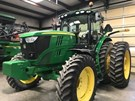Tractor For Sale:  2014 John Deere 6190R , 190 HP