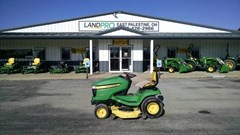 Lawn Mower For Sale 2011 John Deere X360 , 22 HP