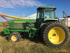Tractor For Sale 1993 John Deere 4560 , 155 HP
