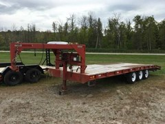 Misc. Trailers For Sale 1984 Other GOOSENECK