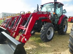 Tractor For Sale 2020 Case IH Farmall 75C , 75 HP