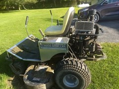 Zero Turn Mower For Sale 2002 Dixie Chopper XW2400-60 , 24 HP