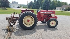 Tractor For Sale 1971 IH 454 , 50 HP