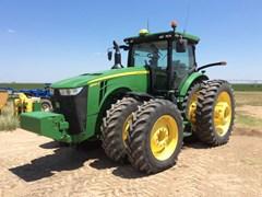 Tractor For Sale: 2014 John Deere 8345R, 345 HP