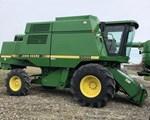 Combine For Sale1990 John Deere 9500