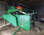 Header-Auger/Flex For Sale2000 John Deere 925F