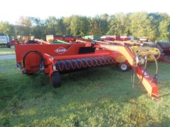 Hay Merger For Sale 2017 Kuhn MM300