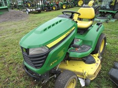 Lawn Mower For Sale 2017 John Deere X570 , 24 HP