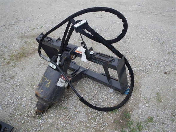 2018 McMillen X1975 Auger-Portable For Sale