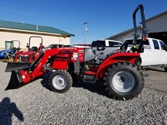 Tractor For Sale 2019 Massey Ferguson 1739EHL , 39 HP