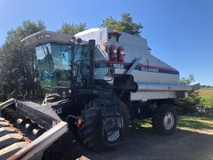 Combine For Sale 1998 Gleaner R62