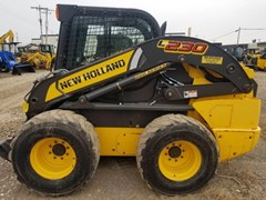 Skid Steer For Sale 2015 New Holland L230
