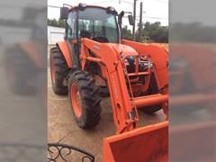 Tractor For Sale 2021 Kubota M8560HDC , 76 HP