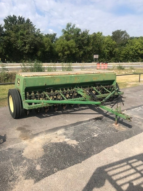 John Deere 8300 Grain Drill For Sale