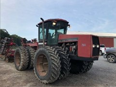 Tractor For Sale 1990 Case IH 9130 , 220 HP