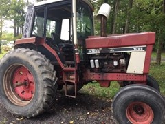 Tractor For Sale 1976 IH 1086 , 146 HP