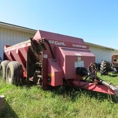 Manure Spreader-Dry For Sale Gehl MS1312