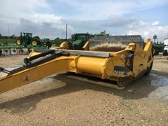 Scraper-Pull Type For Sale 2017 John Deere 2412D E