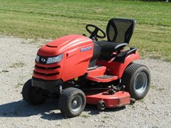 Riding Mower For Sale 2014 Simplicity Prestige , 27 HP