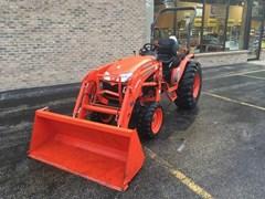 Tractor For Sale 2011 Kubota B3300SUHS , 33 HP