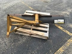 Blade Rear-3 Point Hitch For Sale Other REAR BLADE