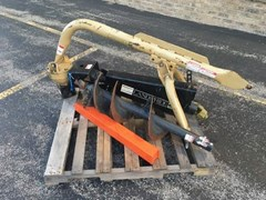 Post Hole Digger For Sale Land Pride PD25