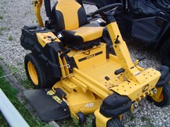 Zero Turn Mower For Sale 2016 Cub Commercial PRO Z 148S , 25 HP