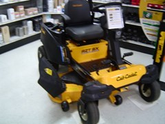 Zero Turn Mower For Sale 2019 Cub Cadet RZT SX50 , 23 HP
