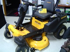 Zero Turn Mower For Sale 2019 Cub Cadet RXT SX42 , 22 HP