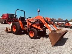 Tractor For Sale Kubota B2150HSD , 24 HP